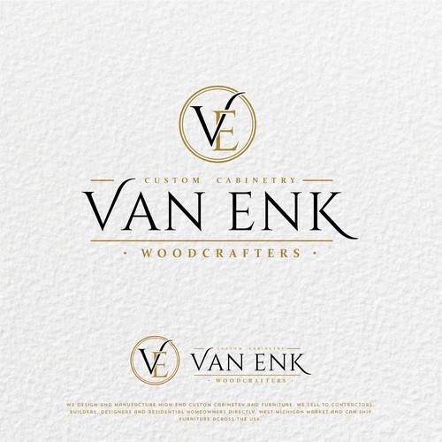 Van Enk woodcrafters
