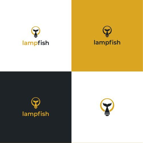 Lamp Fish