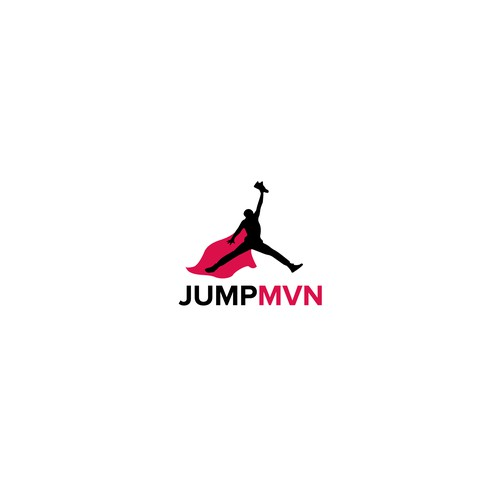 Logo to marketplace for customized sneakers.