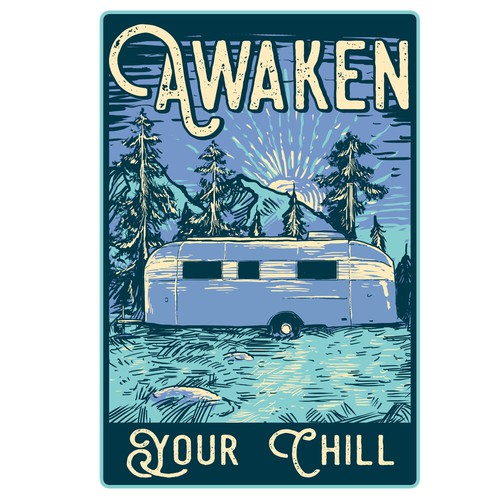 awaken your chill