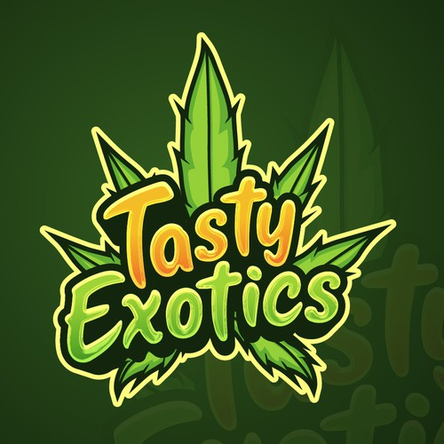 Tasty Exotics logo