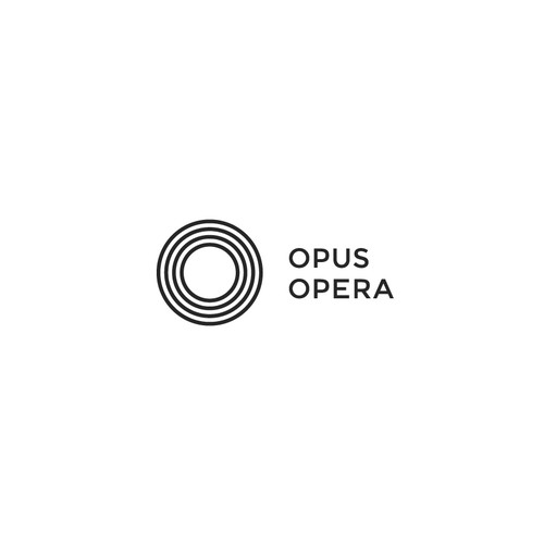 Logo for new opera
