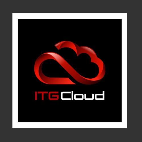 ITG Cloud logo