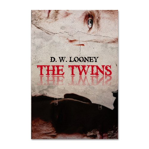 The Twins - Book Cover
