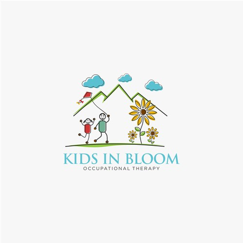 Kids in Bloom Occupational Therapy