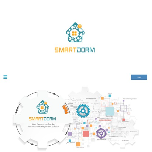 smartdorm