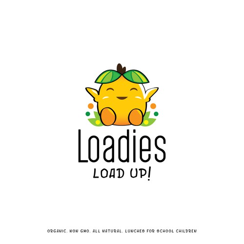 Loadies Logo