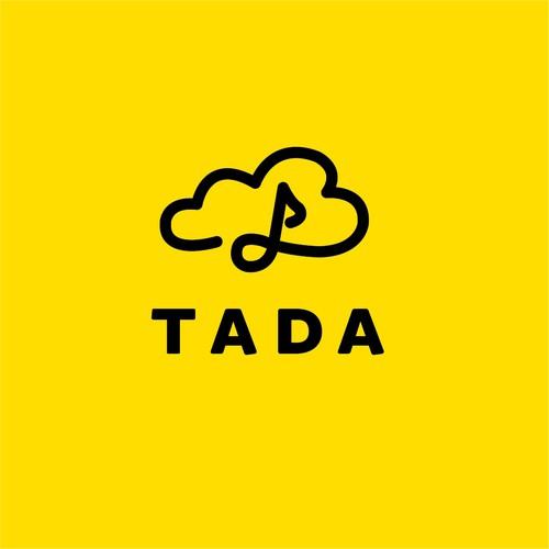 Logo für Online-Music-Anwendung