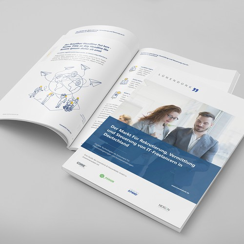 Whitepaper - Research Report Design