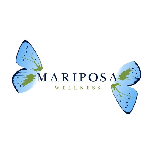 Help Mariposa Wellness with a new logo