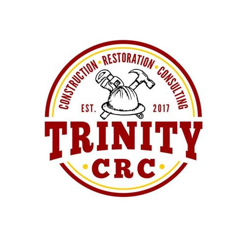 TRINITY CRC Logo