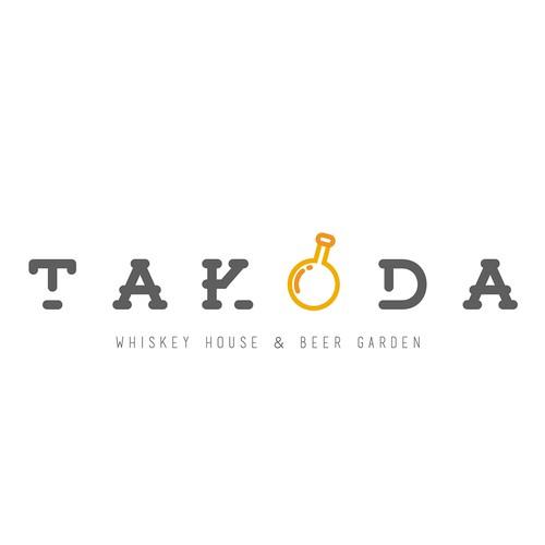 Bar/Restaurant Logo for Award Winning Hospitality Company!