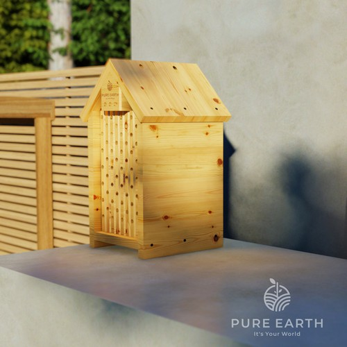Bee Hive design