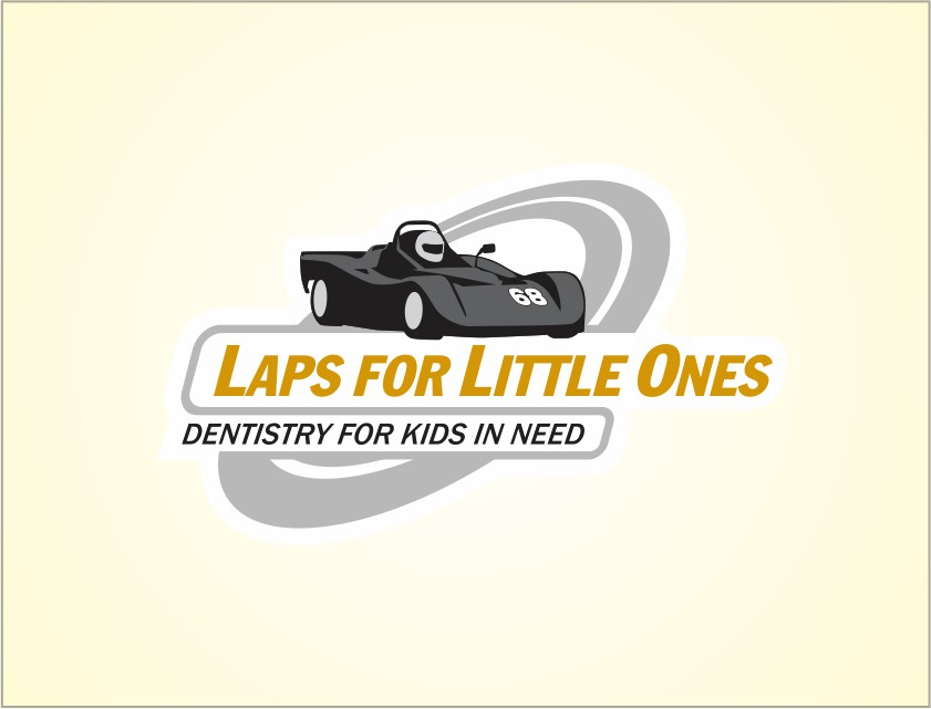 Help Laps for Little Ones with a new logo