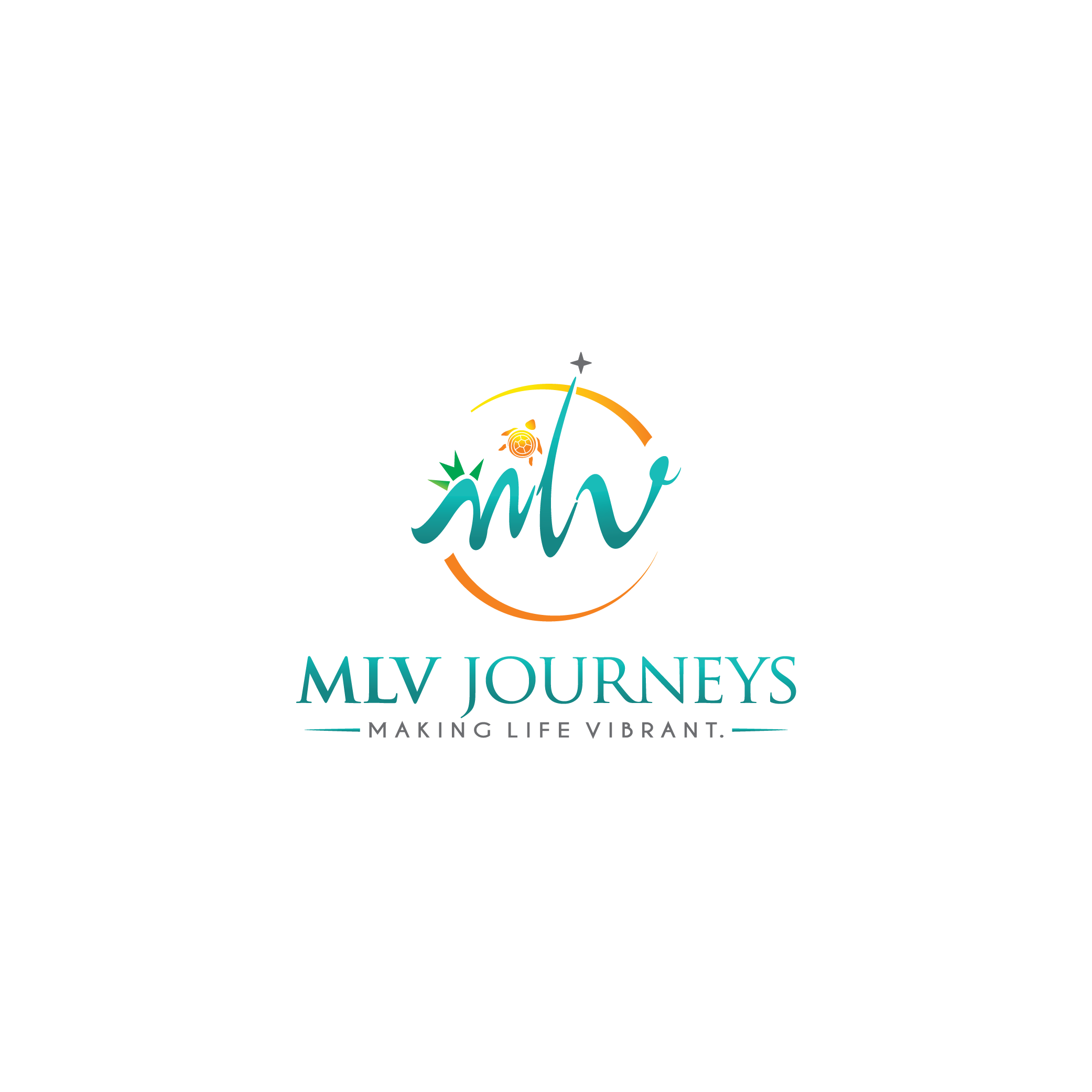 Journeys are our life and my business is all about the personal journey with travel as a side