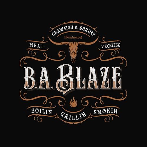 B.A. Blaze