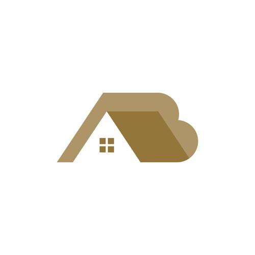 AB - House Logo