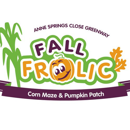Fall Frolic needs a new logo