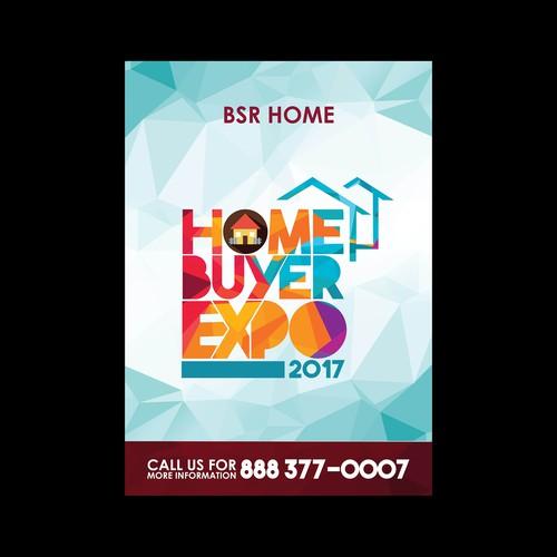 Home Buyer Expo Design