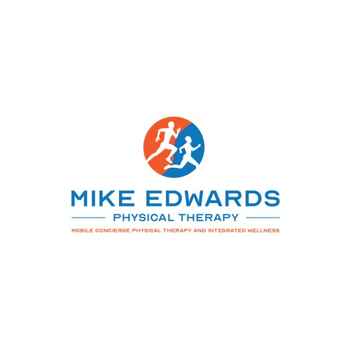 Mike Edwards Physical Therapy logo