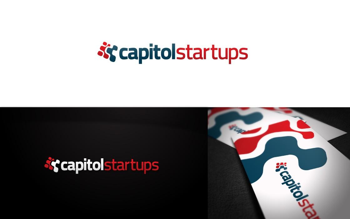 Capitol Startups Needs a Brilliant Logo!!! - GUARANTEED