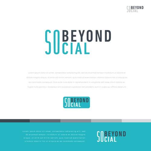Logo for So Beyond Social