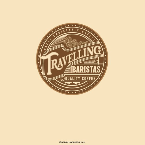 Travelling baristas Coffee