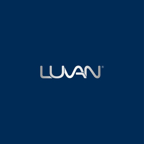 Logo for Luvan brand