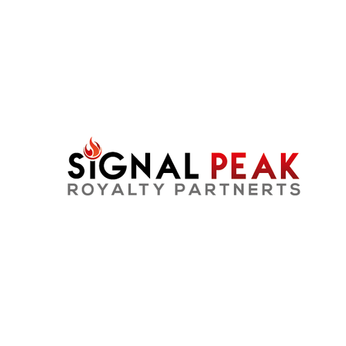 logo signal peak
