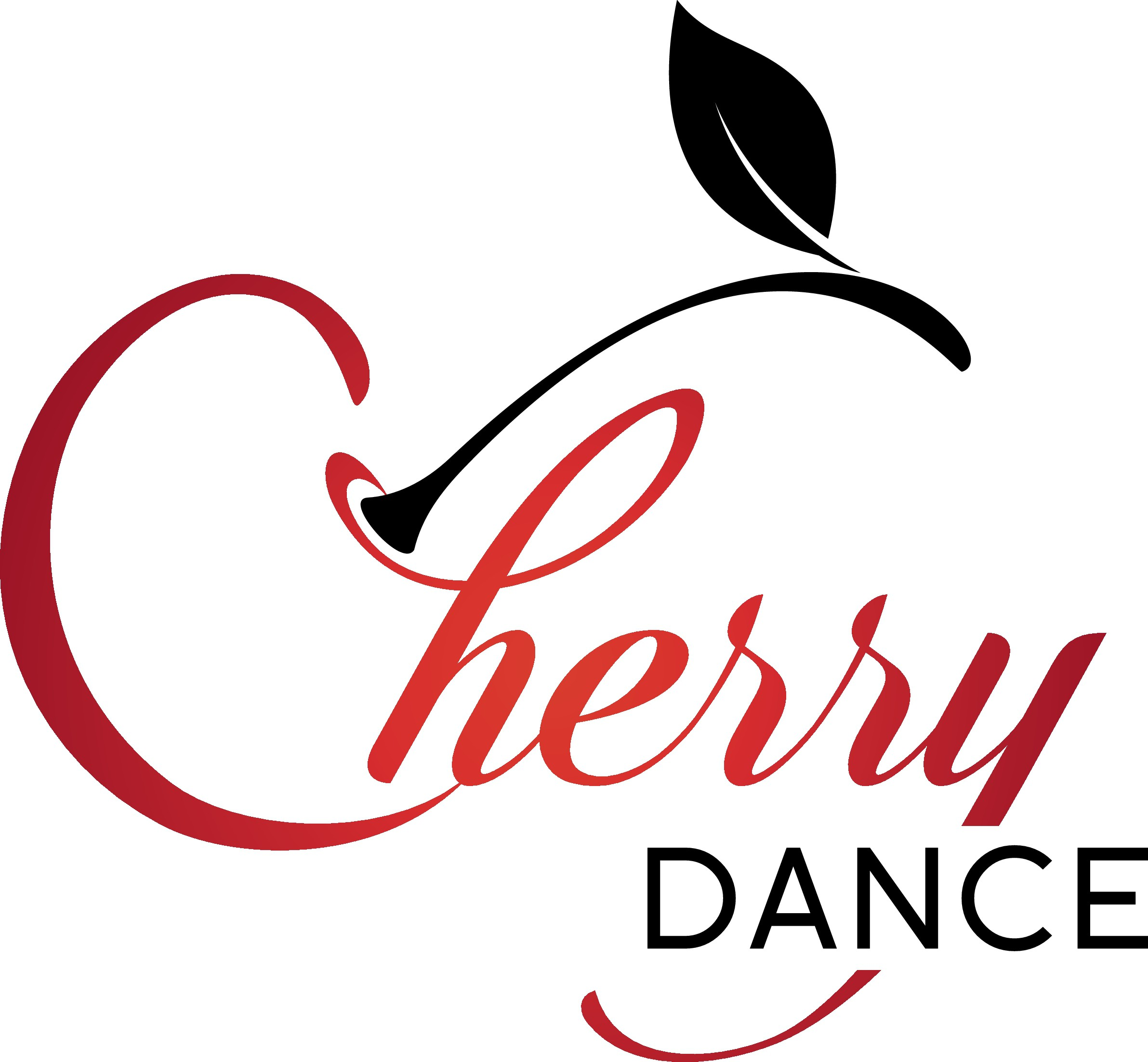 Sophisticated & Delicious CHERRY Logo