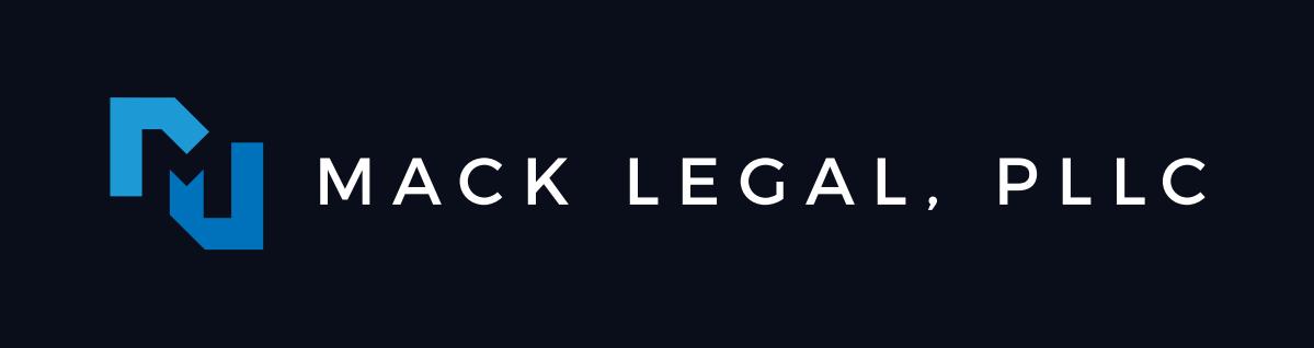 Mack Legal Logo