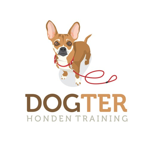 Dogter Honden Training logo