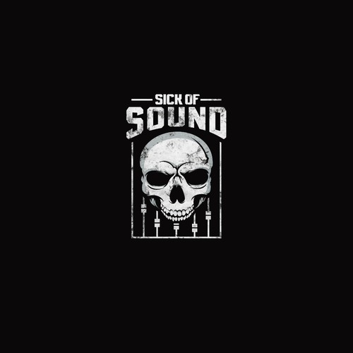 Logo for Sick of Sound