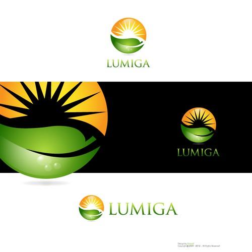 New logo wanted for Lumiga