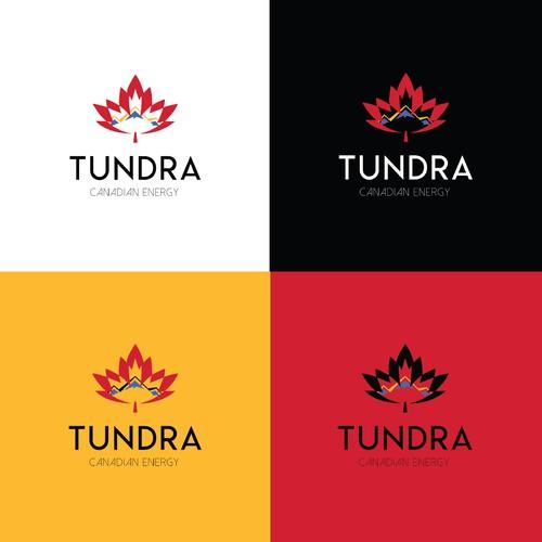 Logo concept for Tundra