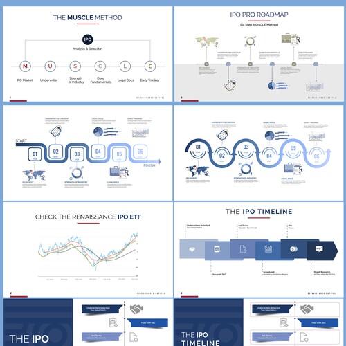Corporate Persentation templates