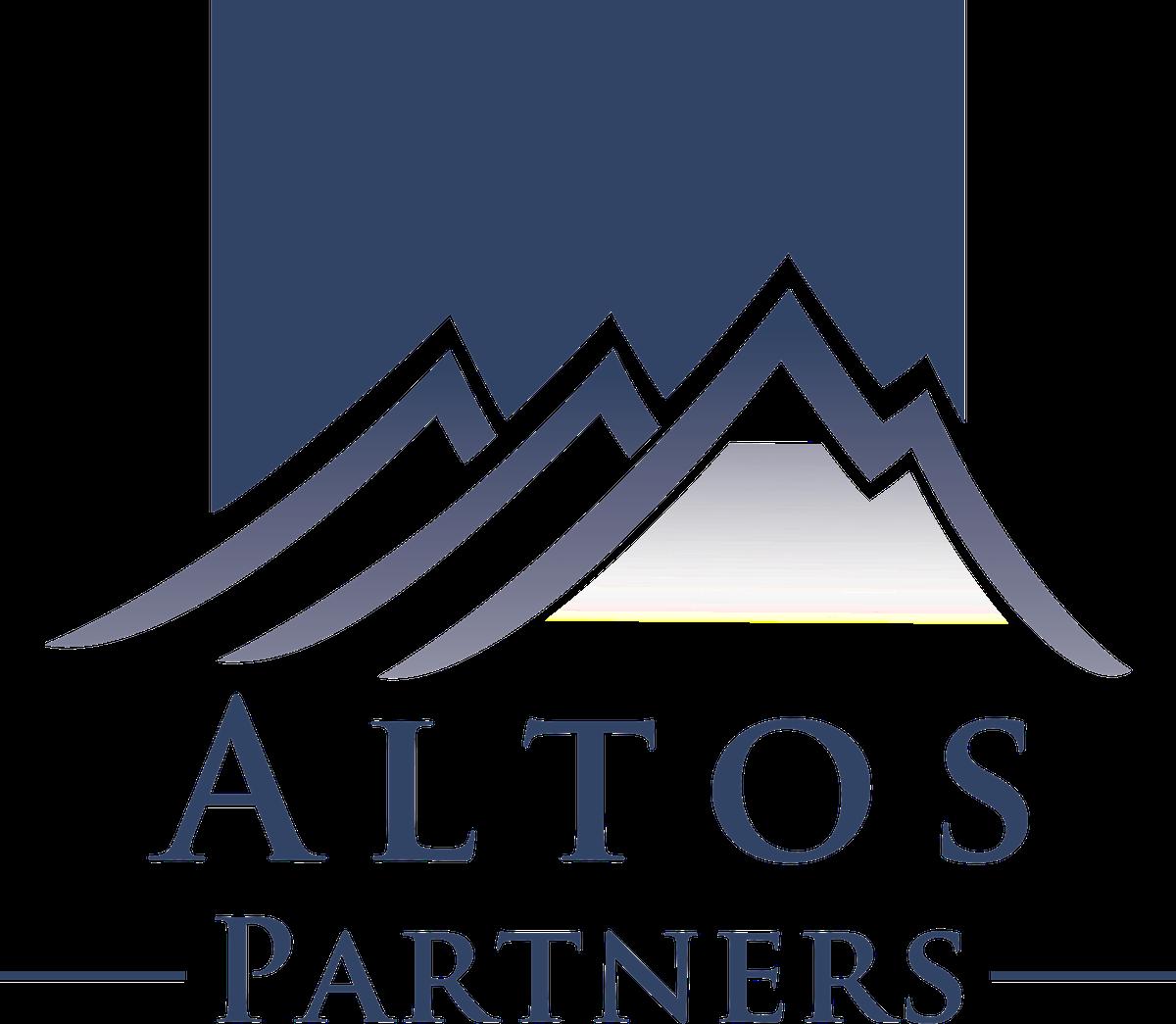 Altering logo
