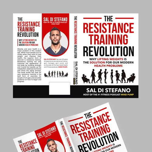 A Standout & Strong Resistance Training Book