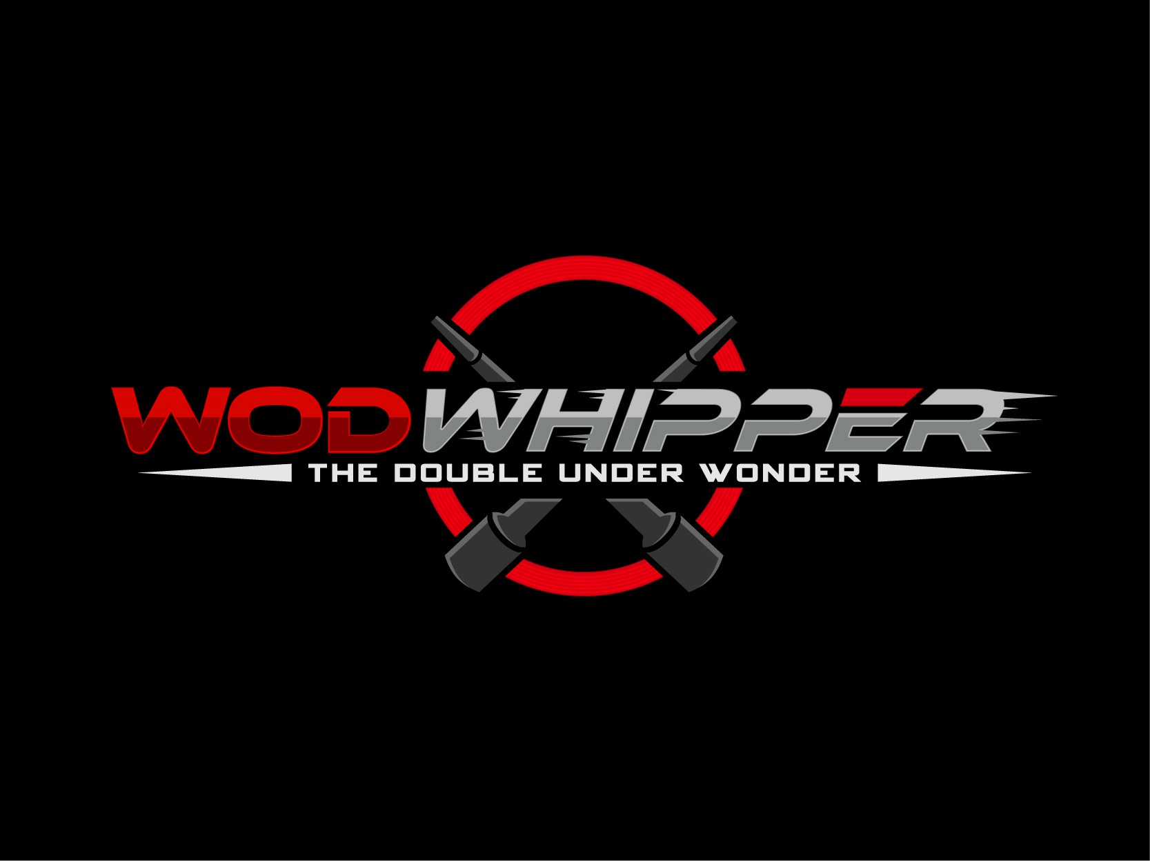 """Create an Impactful Logo """"WOD Whipper"""" for the Master of Muscle Brand"""