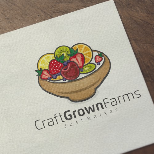 CraftGrown Farms