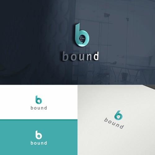 B chat logo