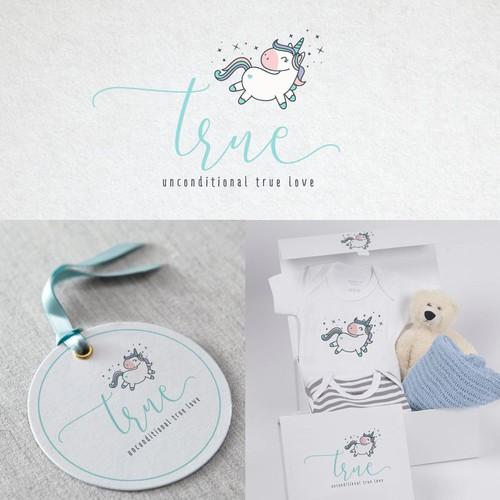 Unicorn baby brand