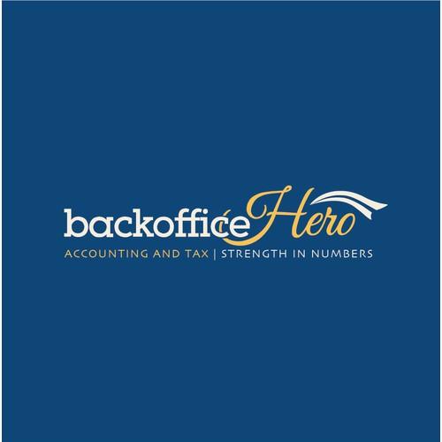 Back Office Hero Logo