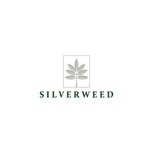 Classic logo for Silverweed
