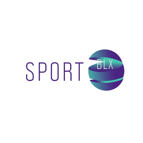 Logo for sport investment company