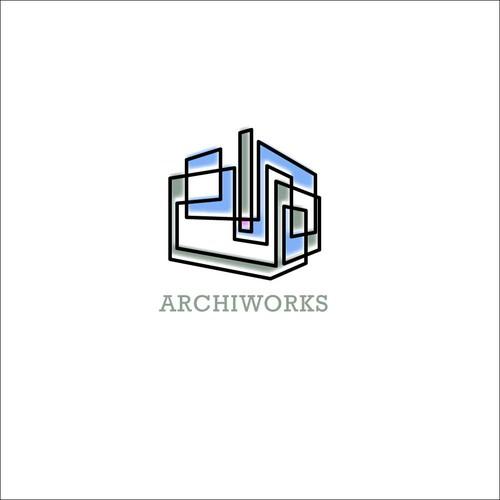 Architectural consultant logo design