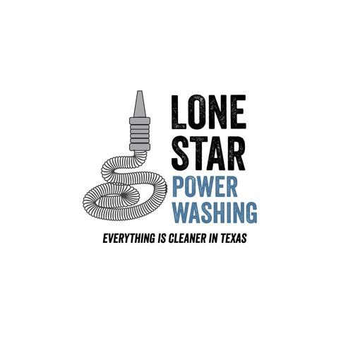 Power Washing Logo