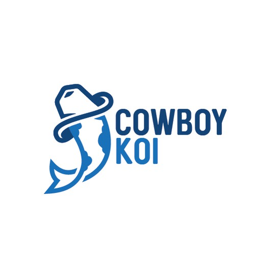 cowboy koi