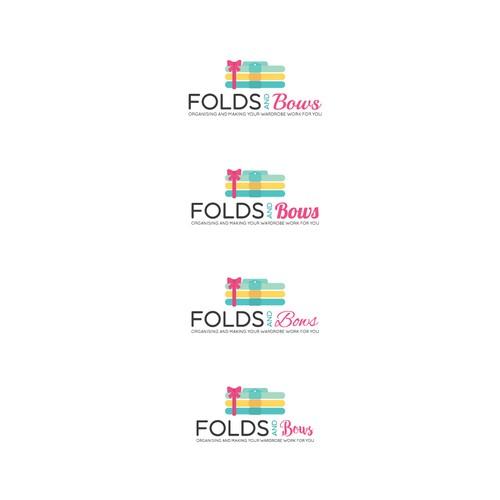 Logo design that evokes the feel of ORDER