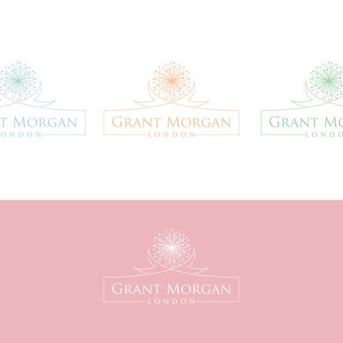logo concept for event organizer